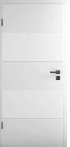 Plana HG Design Rovereto alb